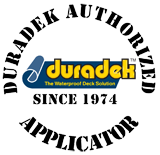 Lakeview Deck & Rail is a Duradek Authorized Applicator