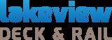 Lakeview Deck & Rail