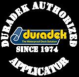 Duradek Vinyl Decking Waterproofing Solutions